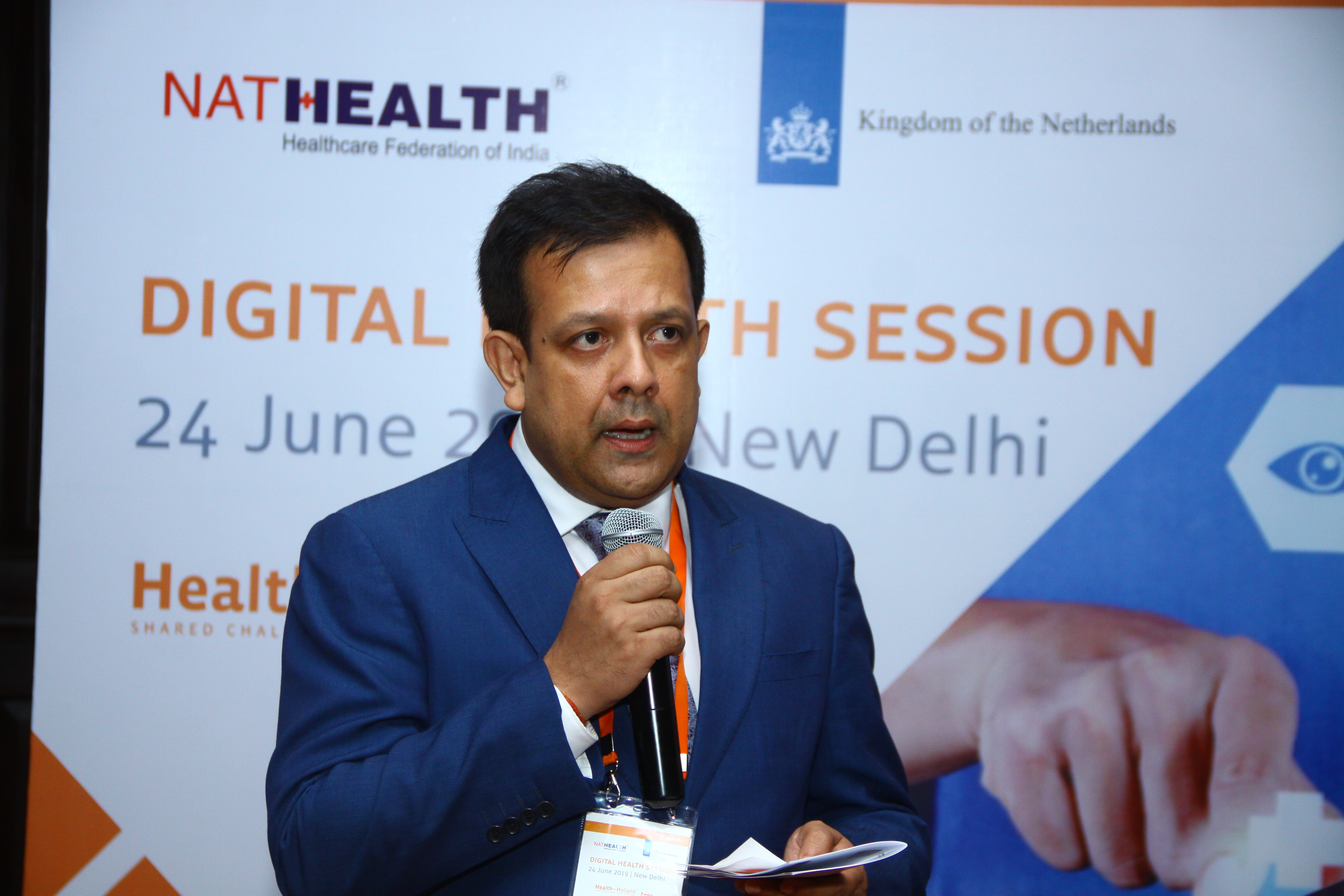 Healthcare Federation of India: Gallery